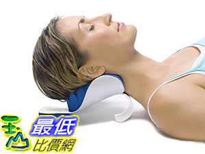 [107美國直購] 簡易枕頭 Real Ease Neck and Shoulder Relaxer B000BMI4SW