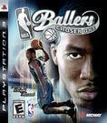 PS3 NBA Ballers: Chosen One NBA 職籃明星鬥牛賽(美版代購)