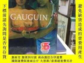 二手書博民逛書店罕見GAUGUINY21190 lingo F Walter TASCHEN 出版2013