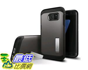 [105美國直購] 手機保護殼 Galaxy S7 Edge Case Protection Rugged but Slim Dual Layer Protective Case for S7 Edge 556CS20043