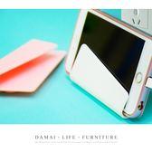 ✿現貨 快速出貨✿【小麥購物】黏貼式 手機支架 充電架 置物架 手機座 手機支座 支撐架【Y241】