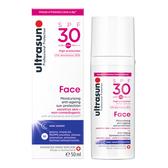 ultrasun 優佳 護顏修護防曬乳SPF30 PA+++ (50ml/單罐)【杏一】