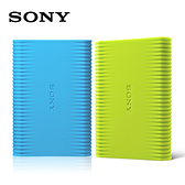 [富廉網] SONY 1TB USB3.0 2.5吋軍規防震行動硬碟 (HD-SP1)