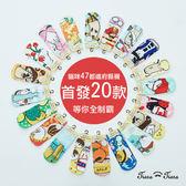 【Tiara Tiara】貓咪制霸日本47都道府縣隱形襪(20款全收集)