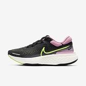 Nike Wmns Zoomx Invincible Run Fk [CT2229-002] 女鞋 慢跑 運動 緩衝 黑