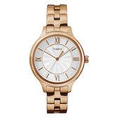 TIMEX/天美時Style風格系列 女錶/TXTW2R28000
