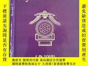 二手書博民逛書店Buddhist罕見Art in India Ceylon Ja