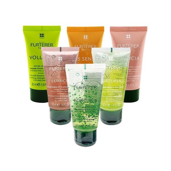ReneFurterer 萊法耶 髮浴/修護膜/護髮霜/護髮乳(30ml/50ml) 多款可選
