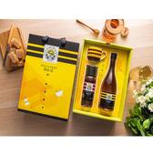甜蜜四季醋蜜禮盒-(優選Taiwan特產425g),早鳥優惠85折【養蜂人家】