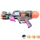 兒童水槍噴水打水仗大號槍玩具沙灘呲滋小號男孩【淘嘟嘟】