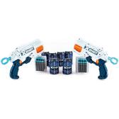 玩具反斗城 X-Shot 6發發射器2入組
