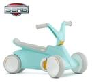 荷蘭 BERG GO2 兒童4輪多功能滑步自行車-湖水綠 4980元