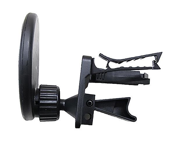 呈現攝影-行動者(Actor) PM-2 出風口磁吸支架 手機座/平板固定座 手機架 車架車用 永久磁鐵 吸力強