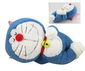 【卡漫城】 Doraemon 側躺 玩偶 42公分 ㊣版 絨毛 娃娃 午睡 靠墊 哆啦 多拉 A夢 小叮噹 布偶 日版