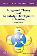 二手書博民逛書店 《Integrated Theory and Knowledge Development in Nursing》 R2Y ISBN:0323077188│Mosby