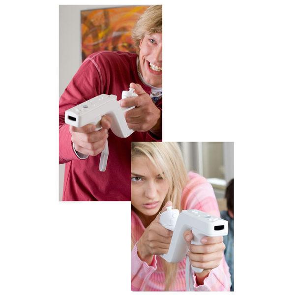 Wii 生化危機槍 光槍 射擊遊戲專用