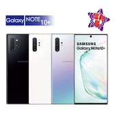 【福利品】SAMSUNG Note10+ 12GB/256GB(原廠保固_外觀近全新)