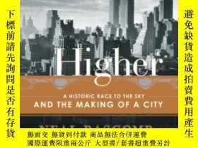 二手書博民逛書店罕見Higher-較高的Y436638 Neal Bascomb Broadway Books, 2004 I