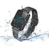 錄音筆手環【防水設計】k18專業錄音筆迷你手環藍牙音樂智能手表運動MP3