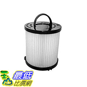 [106美國直購] Eureka DCF-21 Filter; Long-Life WASHABLE, REUSABLE and Allergen Filtration