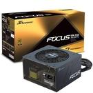 海韻 FOCUS GM-650 金牌 半模組電源供應器