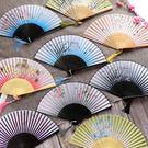 古風扇子流蘇中國風古代女式舞蹈折疊 全館...