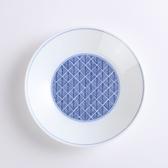 日本晨月圓盤18cm 鱗紋