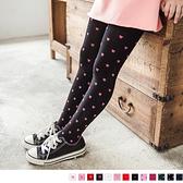 《ZB0030》寶貝甜心~MIT兒童彈性絲襪3~12歲適穿‧13色 OrangeBear