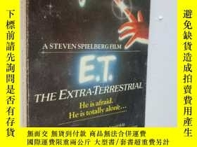二手書博民逛書店THE罕見EXTRA-TERRESTRIAL外星Y25446 不祥 不祥 出版1980