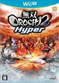 WiiU 無雙OROCHI 蛇魔 2 Hyper(日版日文)