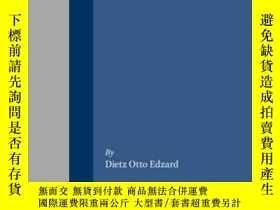二手書博民逛書店Sumerian罕見GrammarY364682 Edzard, Dietz Otto Brill Acade