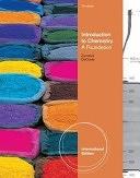 二手書博民逛書店 《Introduction to Chemistry: A Foundation》 R2Y ISBN:0538735430│Thomson Brooks/Cole