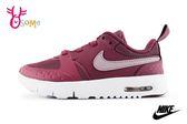 NIKE Air Max Vision 運動鞋 小童 寶寶 氣墊休閒鞋 O7177#紫色◆OSOME奧森鞋業
