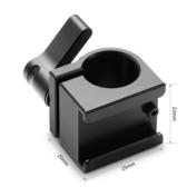 SmallRig 1157 15mm導管夾 含冷靴座 外接麥克風 監看螢幕 公司貨