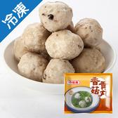 龍鳳冷凍香菇貢丸【愛買冷凍】