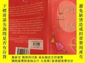 二手書博民逛書店love罕見lottery:愛情彩票Y200392