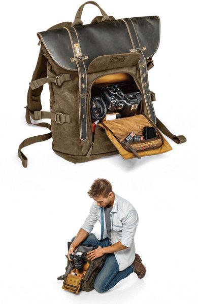 國家地理 National Geographic NG A5290  Africa非洲系列 中型後背包 1機2鏡1燈 正成公司貨
