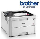「新機上市」Brother HL-L3270CDW 彩色雙面無線雷射印表機