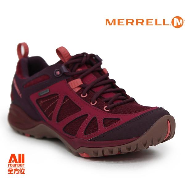 merrell siren sport size 11 11k