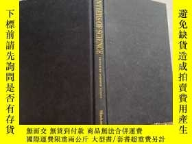 二手書博民逛書店FRONTIERS罕見OF SCIENCEY164178 FRONTIERS OF SCIENCE FRONT