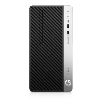 HP Prodesk 400 G4 MT 商用電腦【Intel Core i5 6500 / 4GB記憶體 / 1TB硬碟 / W10 Pro】(1NV20PA)