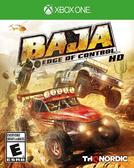 X1 Baja: Edge of Control HD BAJA 極限長征 HD(美版代購)