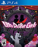 PS4 Danganronpa Another Episode Ultra Despair Girls 絕對絕望少女 槍彈辯駁 Another Episode(美版代購)