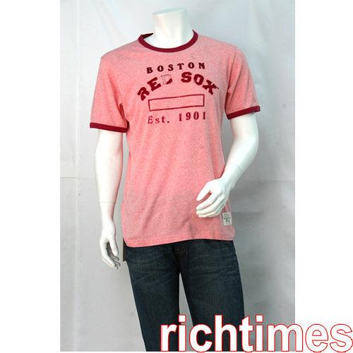 UNIQLO 粉莓圓領T恤~L   UQ3A3815