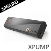 【風雅小舖】【台灣品牌XROUND XPUMP 3D智慧音效引擎】