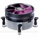 Cooler Master 酷碼 X Dream i117  CPU 散熱風扇