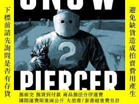 二手書博民逛書店Snowpiercer罕見(vol.2)Y255562 Jacques Lob Titan Comics 出