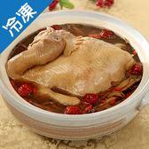 【1月22日起陸續出貨】捷康何首烏燉雞湯2200g+-5%/盒(年菜)【愛買冷凍】
