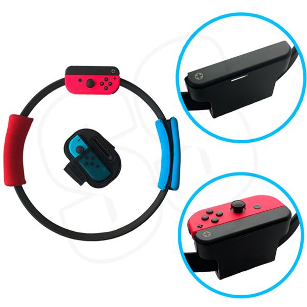 Switch 健身環 副廠配件 Switch健身環 副廠 健身大冒險