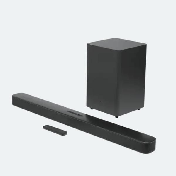 《名展音響》英大 JBL Bar 2.1 Deep Bass Soundbar 家庭劇院喇叭 公司貨